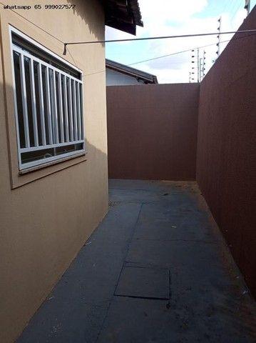 Casa para Venda em Várzea Grande, Cristo Rei, 3 dormitórios, 1 suíte, 2 banheiros, 2 vagas - Foto 14