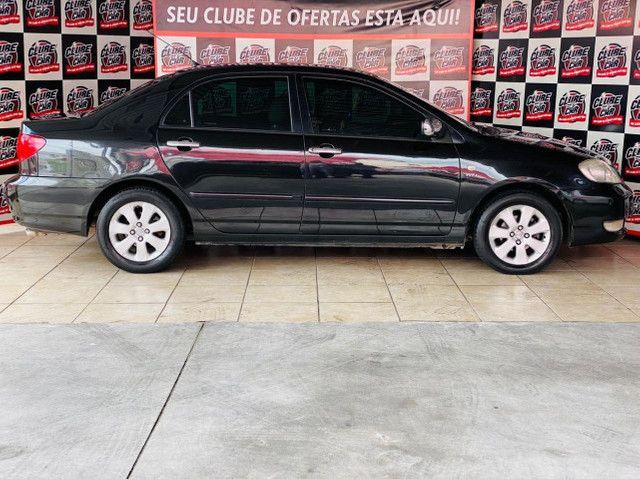 Corolla 1.8 XEI Automática 4P * Com Apenas R$ 4.000,00 de Entrada - Foto 11