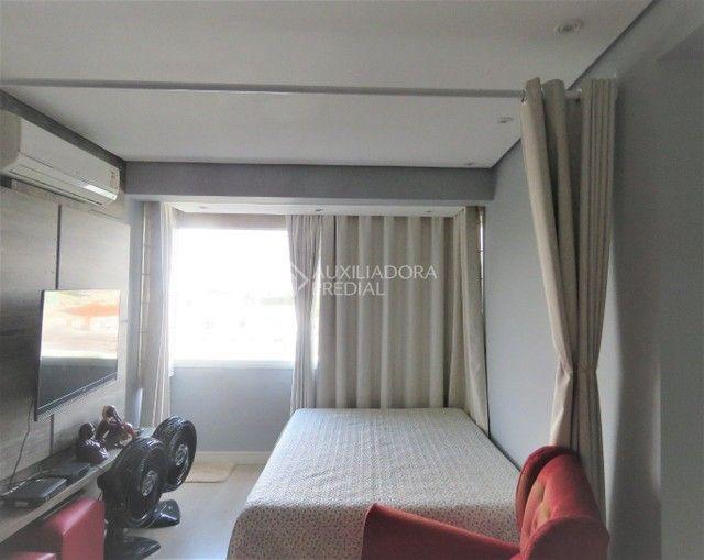 Apartamento à venda com 1 dormitórios em Cidade baixa, Porto alegre cod:180776 - Foto 2