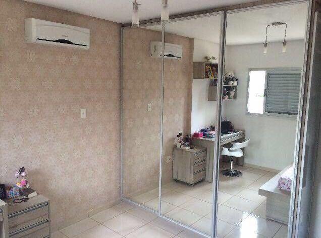 Apartamento para locação, 3 suites, Edificio Garden Ville - Foto 4