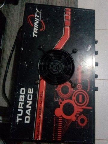 Amplificador Trinity 300w - Foto 5