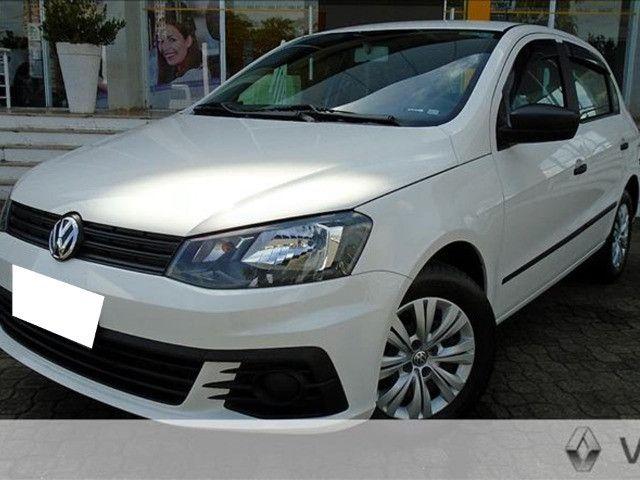 Carro Volkswagen Gol 2016/2017