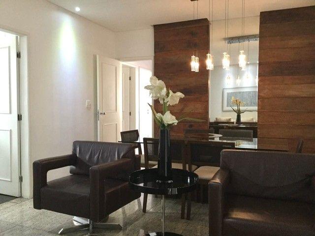 Apartamento à venda com 3 dormitórios em Dona clara, Belo horizonte cod:4217 - Foto 4