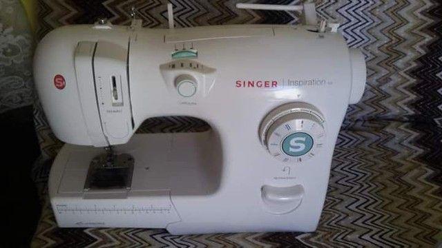 Máquina de costura - Foto 6