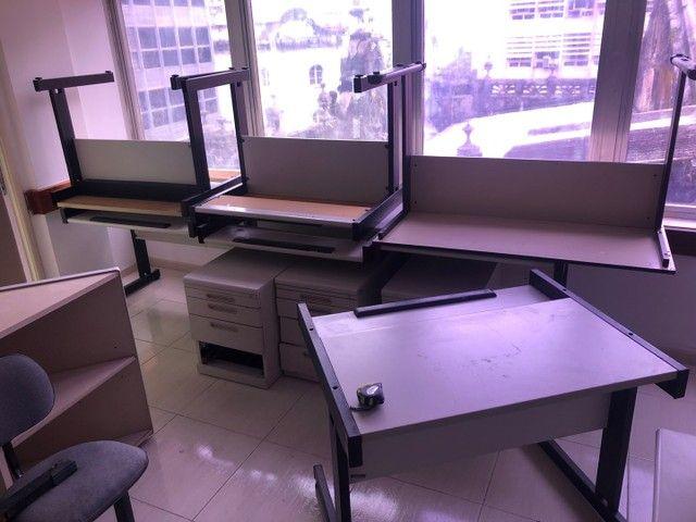 Líquida moveis de escritório. (Pacote) - Foto 6