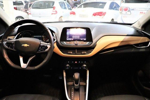 Chevrolet Onix PLUS 1.0 PREMIER 2 4P - Foto 5