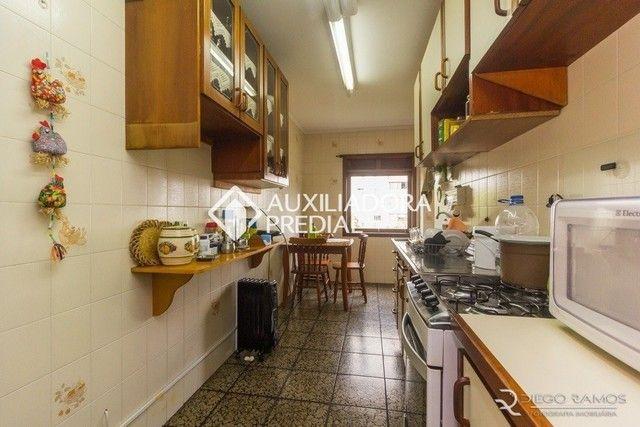 Apartamento à venda com 3 dormitórios em Cristo redentor, Porto alegre cod:262637 - Foto 5