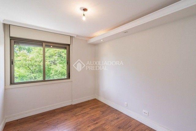 Apartamento à venda com 3 dormitórios em Moinhos de vento, Porto alegre cod:336309 - Foto 12
