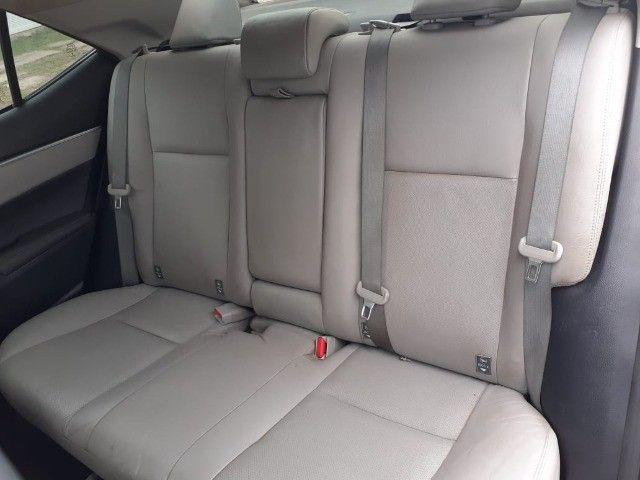 Toyota Corolla XEI 2.0 Flex 2014/2015 Automático - Foto 5