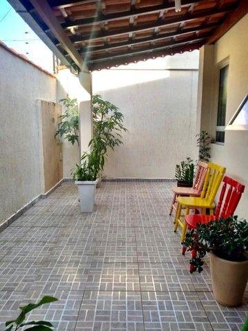 Casa De 3 Quartos Sendo 1 Suíte No Jardim Paraíso - Foto 2