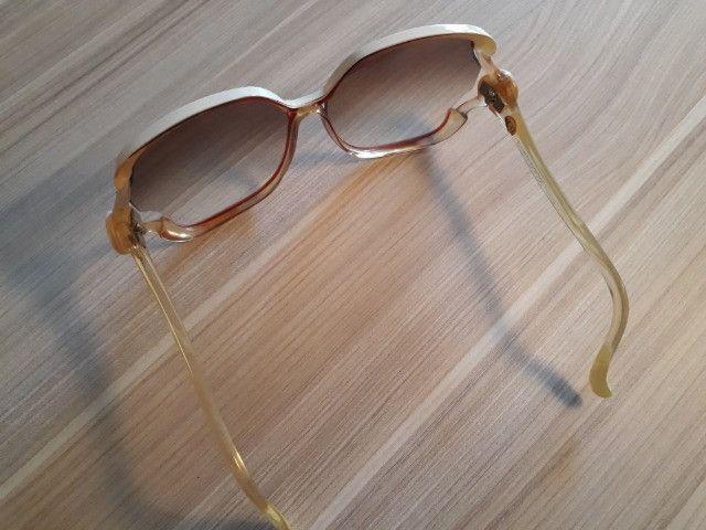Óculos de Sol Vintage Brigitte Bardot - Foto 2