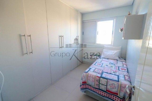 Apartamento - Floradas de São José - Residencial Milano - 104m² - 3 Dormitórios. - Foto 12