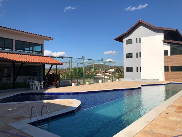 Flat para aluguel - Contrato Anual - Ref. GM-0136 - Foto 15