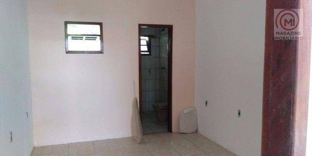 Casa grande com 2 dormitórios à venda 256 m² por R$ 280.000 - Nova Cabrália - Santa Cruz C - Foto 14