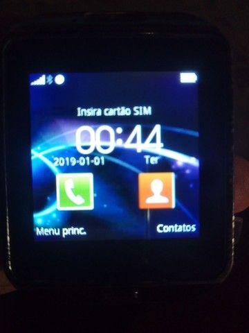 Relógio smartch - Foto 2