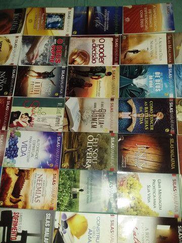 Livros do Silas Malafaia - Foto 3