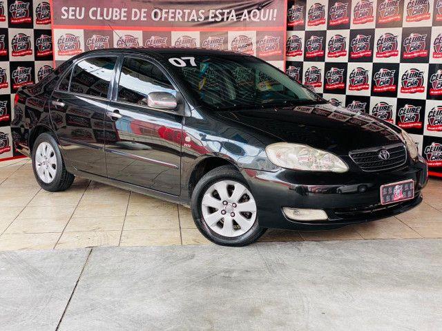 Corolla 1.8 XEI Automática 4P * Com Apenas R$ 4.000,00 de Entrada