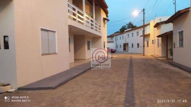 Apartamento Duplex com 3 dormitórios à venda, 91 m² por R$ 270.000,00 - Cambolo - Porto Se - Foto 3
