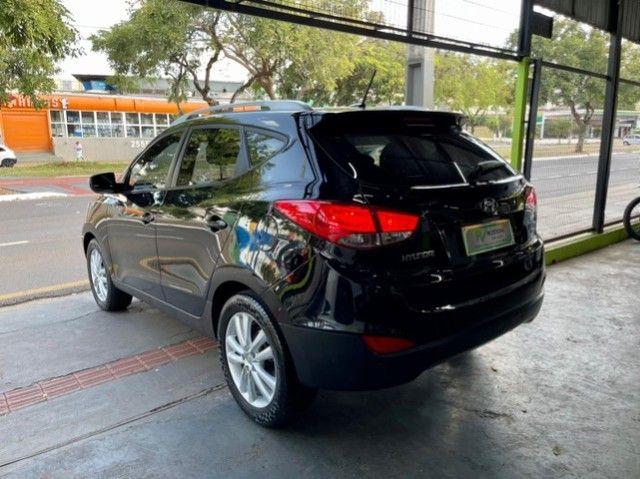 Hyundai Ix35 2.0 flex Automatico - Foto 9