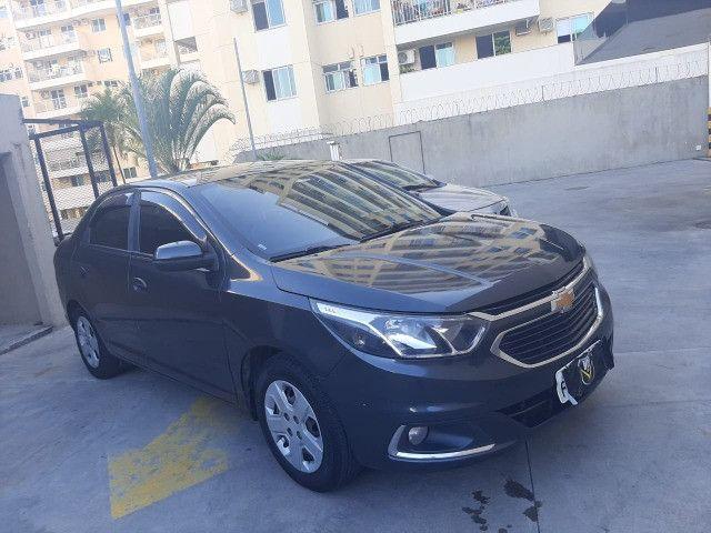 Chevrolet Cobalt 1.4 Flex/GNV C/Entrada+48x799 Fixas - Foto 4
