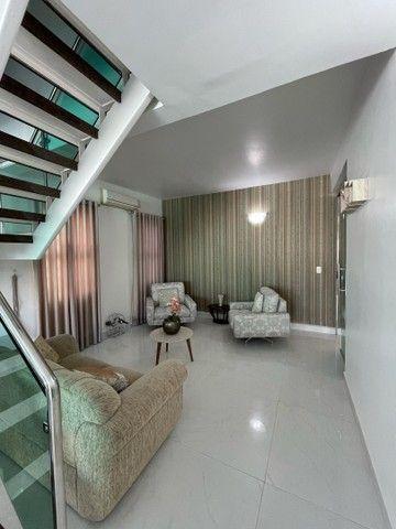 Golden Ville, 217m2, 3 quartos, porcelanato na sala e com piscina !! - Foto 3
