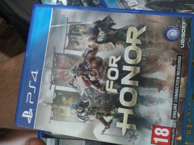 Jogos originais para PS4 - Foto 2