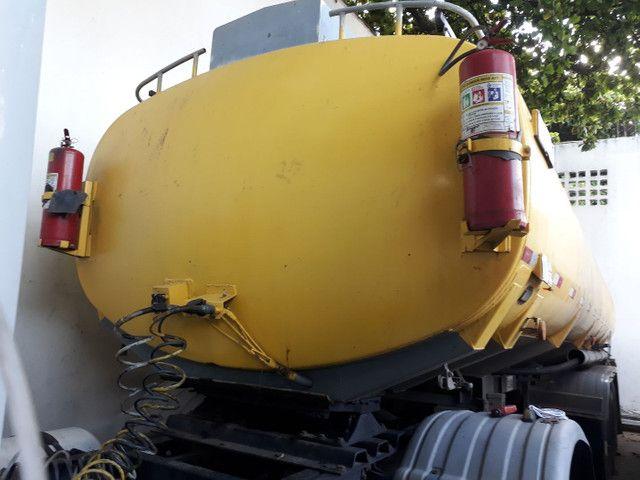 Carreta tanque Randon  - Foto 2