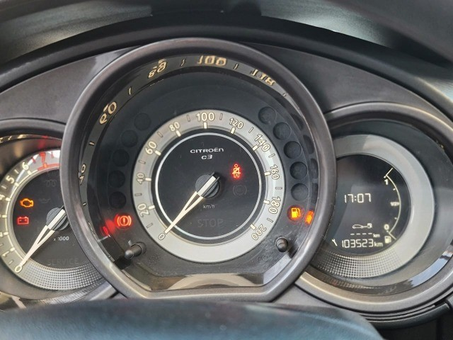 Citroen C3 Tendance 1.5!!! Completo!! Teto Zenith - Foto 6