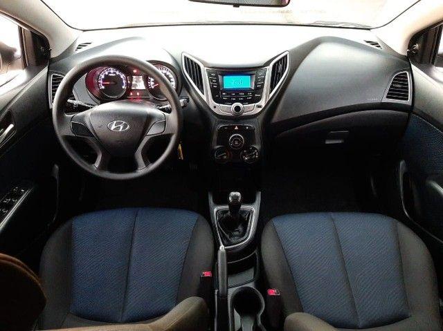 Hyundai HB20 1.6 Hatch Flex Completo 2013 + Pneus novos - Foto 18