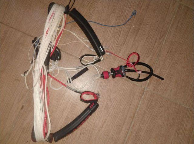 Kitesurf Slingshot Tam 12 - Foto 3