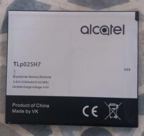Bateria para Alcatel Pop 5051j - Foto 2