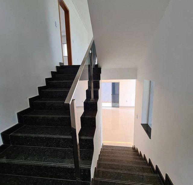 Casa alto padrão Condominio, luxo ,conforto ! - Foto 4