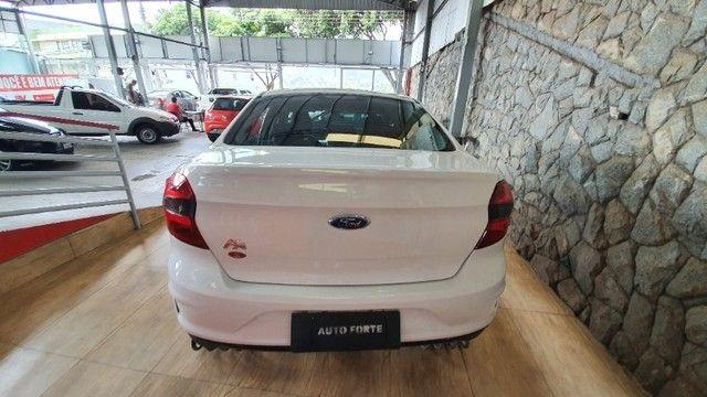 Ford Ka + Sedan - Foto 17