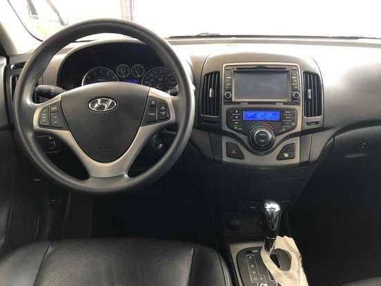 Hyundai I30 2.0 automatico 2010 - IPVA pago - /venda urgente - - Foto 10