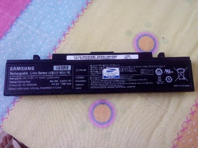 Bateria para Notebook Samsung