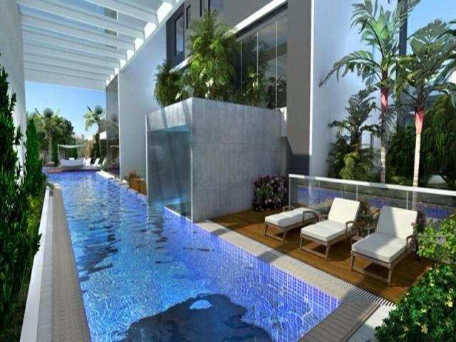 Apartamento à venda com 4 dormitórios em Jardim goiás, Goiânia cod:bm1234 - Foto 17
