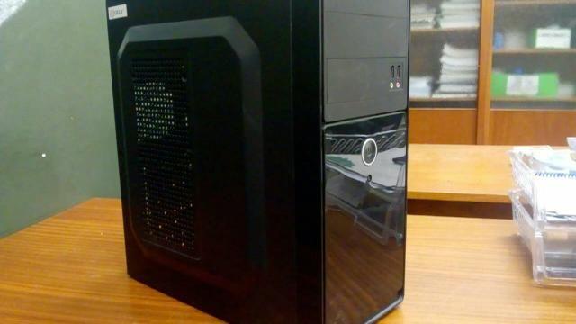 Cpu top core i5 7400 7geraçao 8gb ddr4