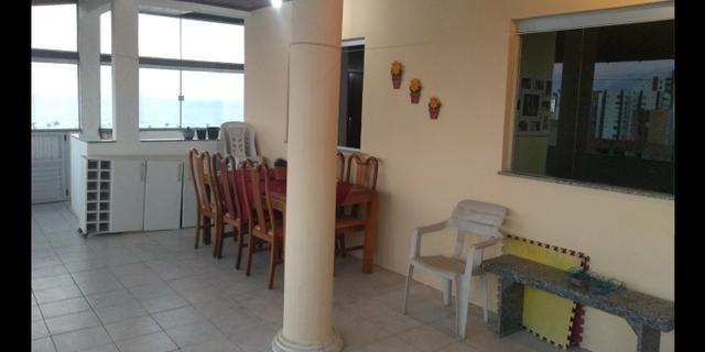 Cobertura na Amaralina, 3/4 suites, garagem, Nordeste