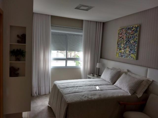 Apartamento à venda com 4 dormitórios em Jardim goiás, Goiânia cod:bm1234 - Foto 12