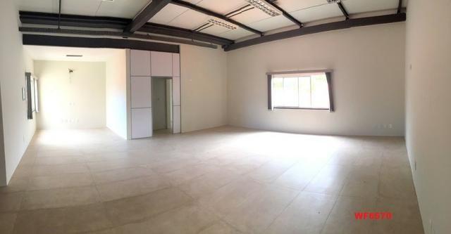 PT0020 Prédio comercial, 6 escritórios, 10 vagas, ponto comercial no Papicu, próx metrofor - Foto 6