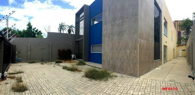 PT0020 Prédio comercial, 6 escritórios, 10 vagas, ponto comercial no Papicu, próx metrofor - Foto 17