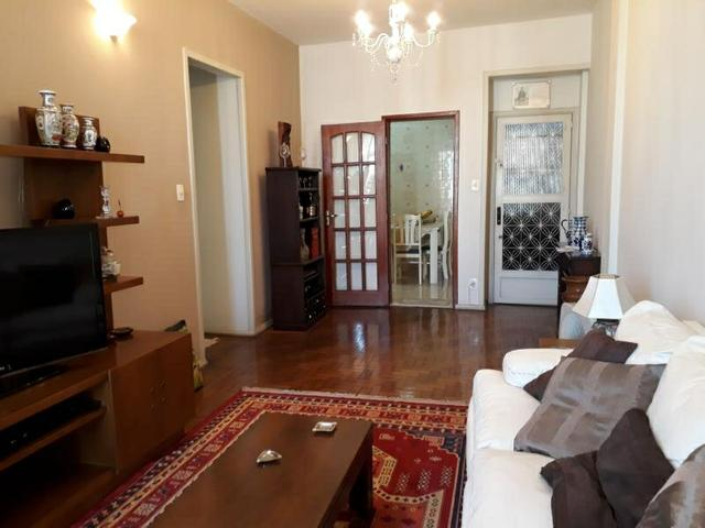 Ótimo apartamento, 2 dorm - Bonsucesso - 320mil