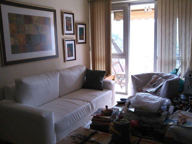Apartamento no Grajaú , 2 quartos com suíte
