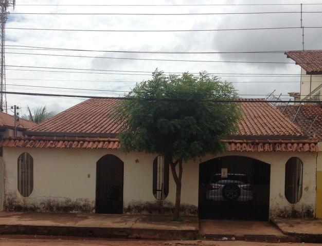 Casa na COHAB