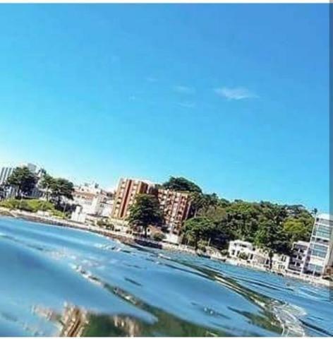 Apartamento No Porto Da Barra, Em Salvador