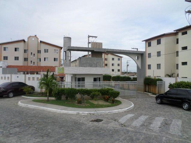 Salinas da Barra