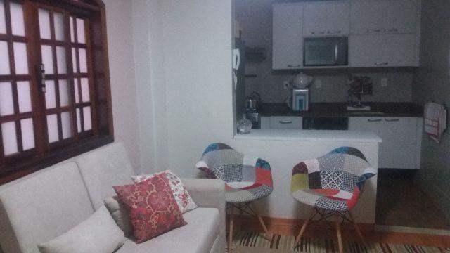 Apartamento Térreo - Tijuca