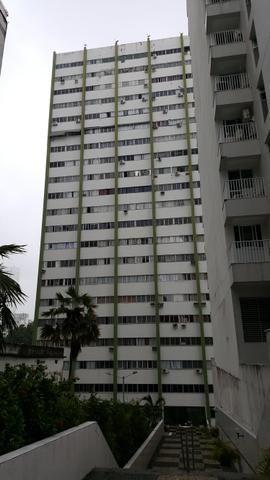 Apartamento edificil Júpiter salvador