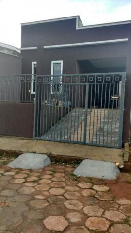 Casa em Baependi-MG - Cidade Jardim