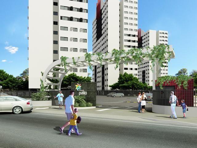 Edf Residencial Patio cod.146 - Foto 2